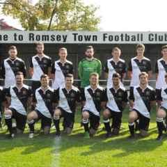 Downton 2-1 Romsey