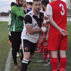 Town showed toughness to get points - Gamey