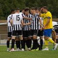 Second Time Lucky For The Gingerbreads?