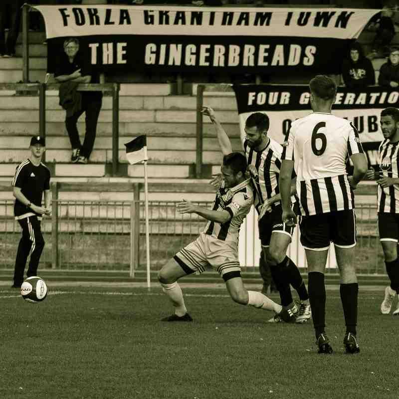 Non league day - Lancaster 13/10/18 part 2