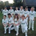 Shenley Village 88/1 - 87 Bishop's Stortford Cricket Club