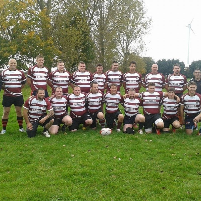 1st XV lose to Ely RUFC 2nd XV