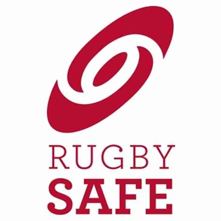 Rugby Safe