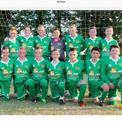 Youth into semi-finals . . .