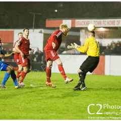 MAGIC MOLES OPENING SECURES DERBY WIN....