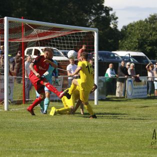 FA CUP WIN AGAINST GOOD OPPOSITION...