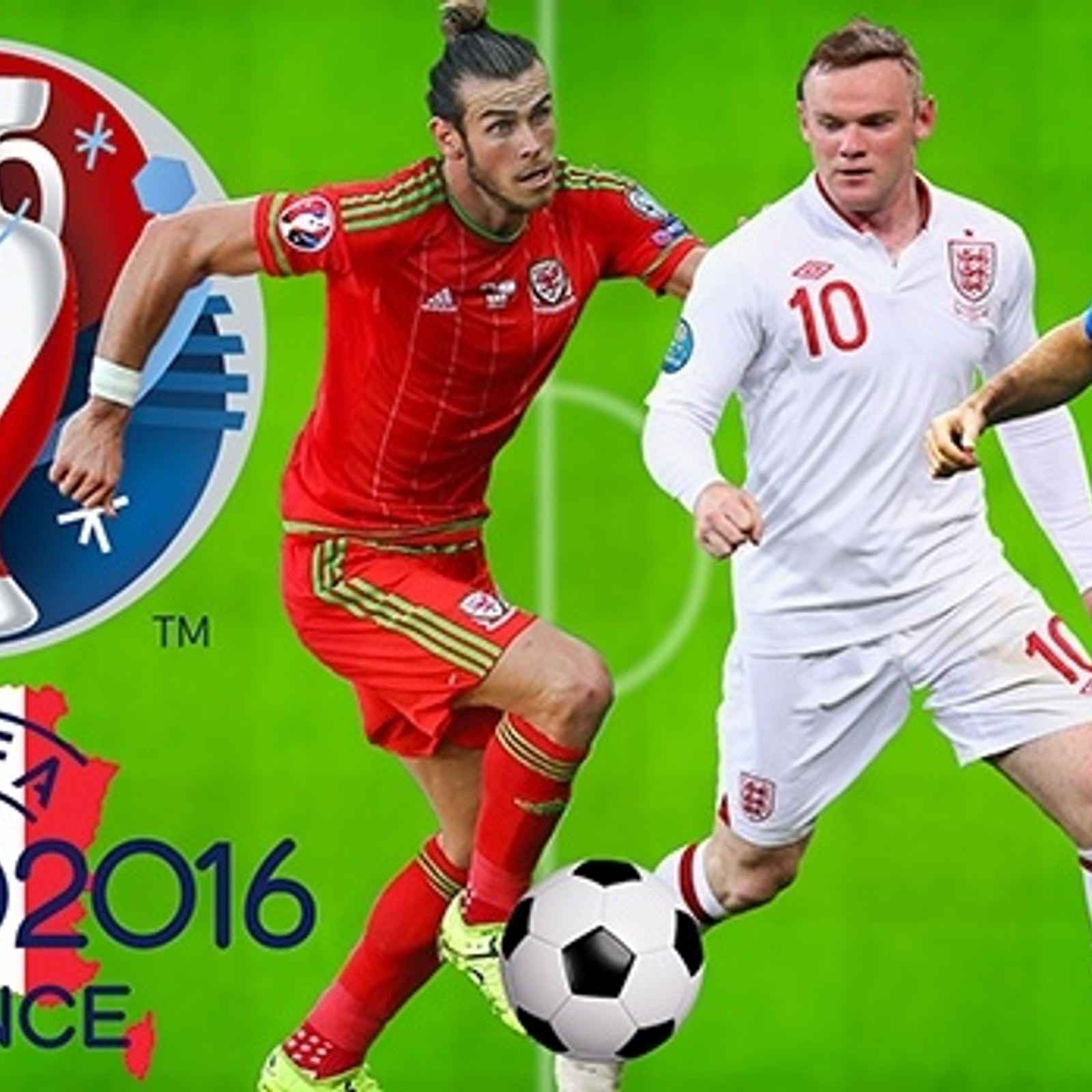 Watch the England and Wales opening matches at Ashton Athletic