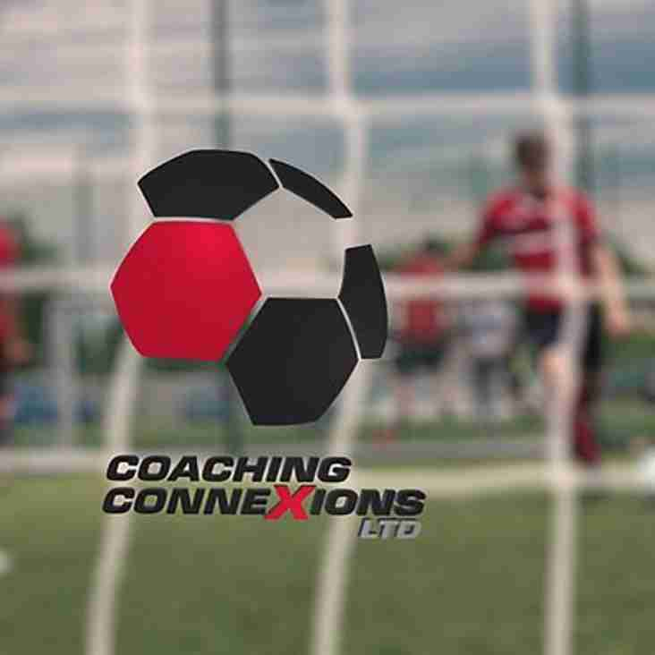 OPEN EVENING with COACHING CONNEXIONS