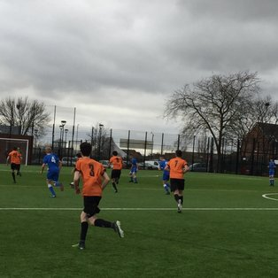 18's back on track with convincing win