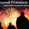 The Fireworks are back at Brocstedes