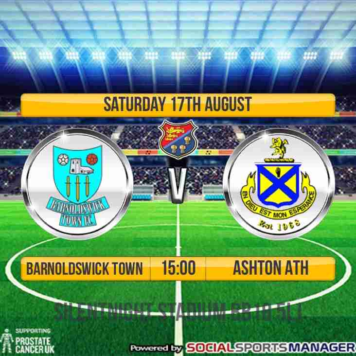 Back to league action this weekend for The Yellows