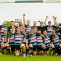 Withycombe Defeat Honiton to Lift the Shield!