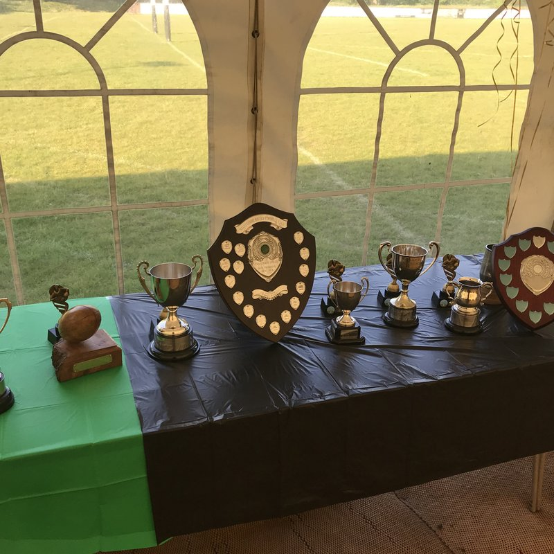 Withy Juniors Awards Night - Winners Announced!