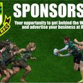 Calling all Local Businesses.. Sponsorship opportunities available at Withycombe RFC!