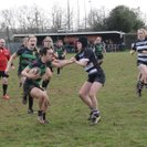 Withycombe Ladies Left to Rue Missed Opportunities