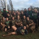 Tactics are the key to Withycombe Ladies' League Triumph