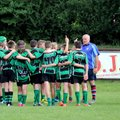 Okehampton vs. Withycombe RFC