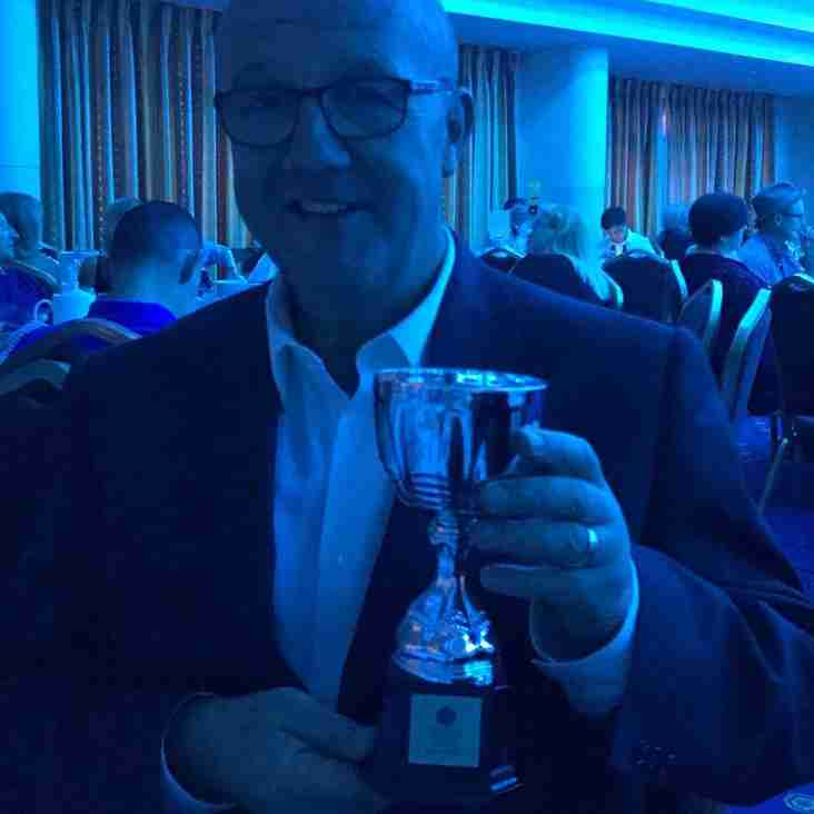 SCFL Division One Respect Winners 2018/19