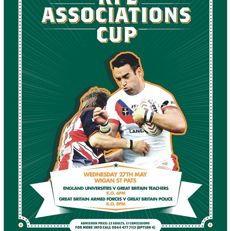 Association Cup
