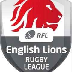English Lions V Welsh Dragonhearts