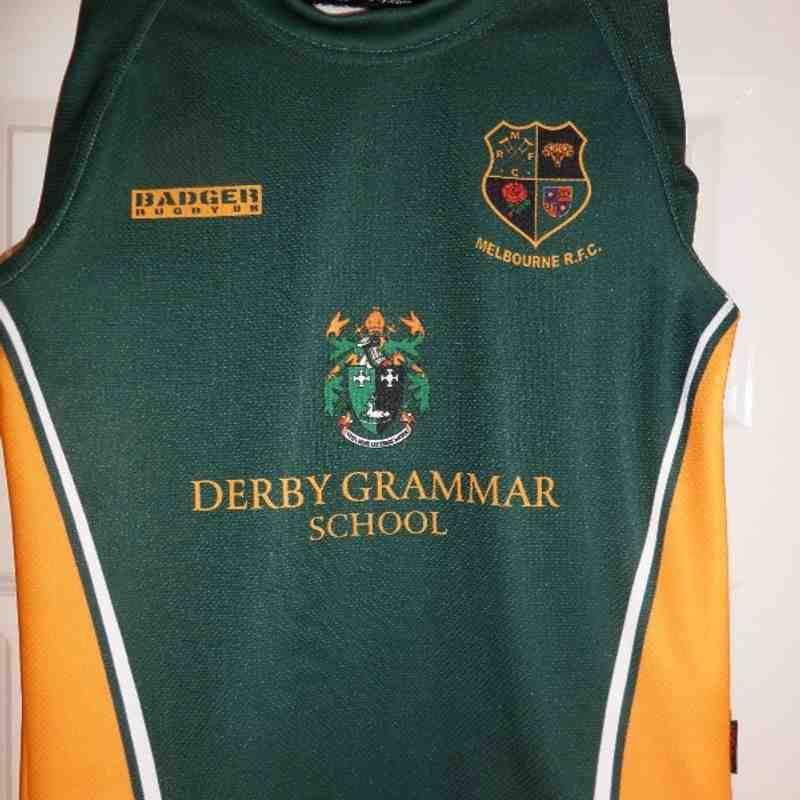 Derby Grammar School Shirt