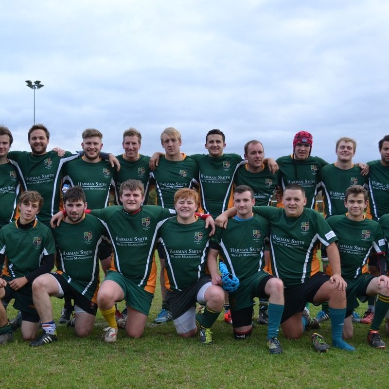 Melbourne Knights (Dev XV) lose to Leesbrook 7 - 31