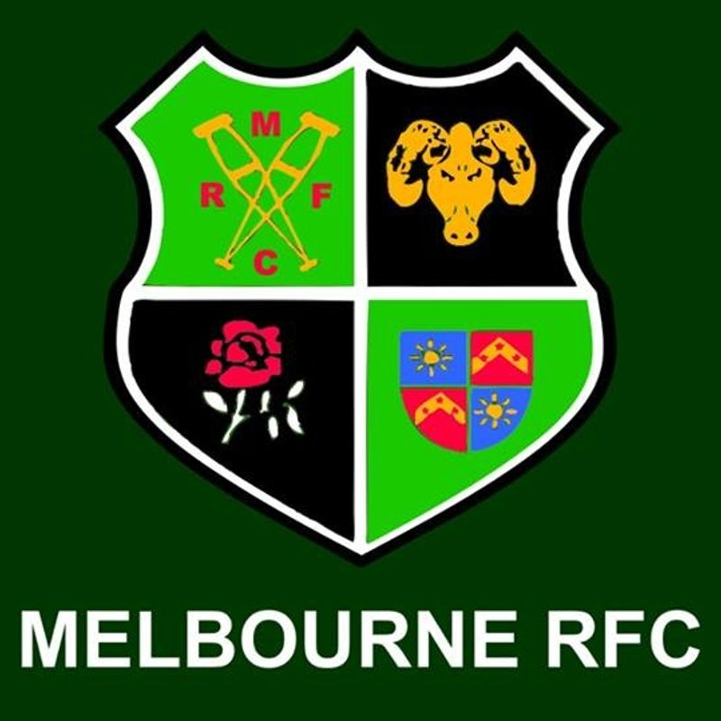 Melbourne RFC get double page spread