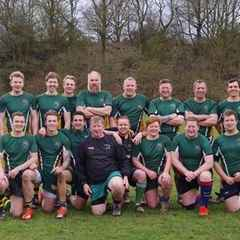 Stags Win PENNANT League
