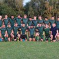 Melbourne Academy lose to Repton 48 - 7