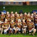 1st XV beat Houghton 5 - 29