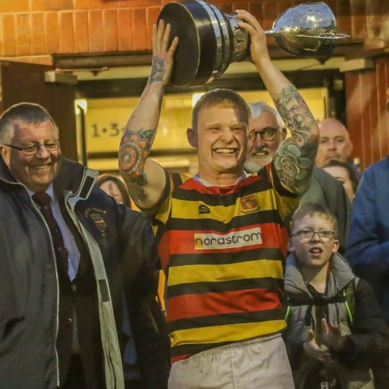 County Junior Cup -  1st Round Draw