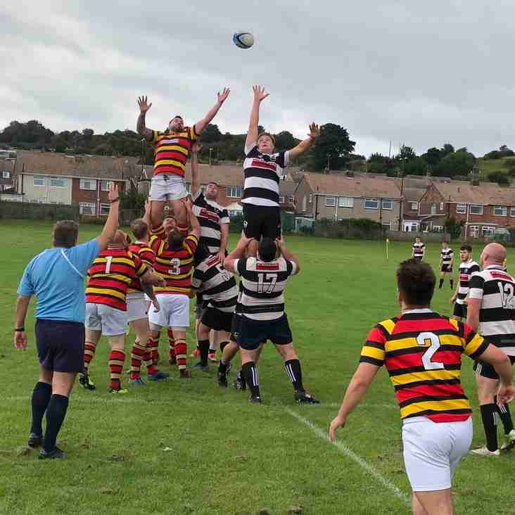Match Report: Sunderland 45 - 19 Upper Eden