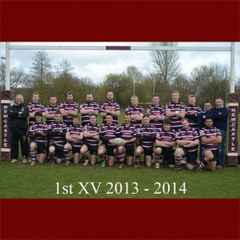 Newcastle Staffs RUFC images