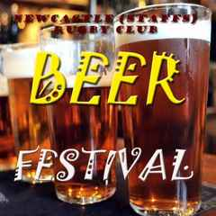 Newcastle (Staffs) BEER FESTIVAL