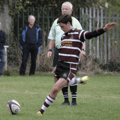 1XV Ashbourne Cup