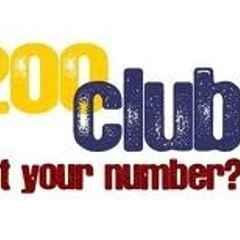 GRUFC 200 CLUB