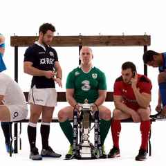 COME & WATCH RBS 6 NATIONS THIS SATURDAY AT GUISBOROUGH RUGBY CLUB