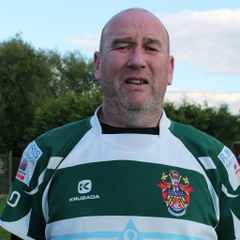 Tony Day announced as new 2nd XV Captain