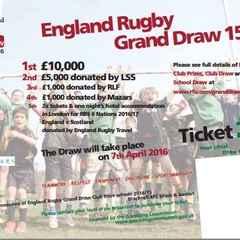RFU Grand Draw 2015/16