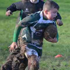 U9s @ Drifters 14th Feb