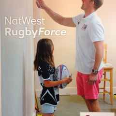 NatWest RugbyForce 2016 - SUNDAY 26th JUNE