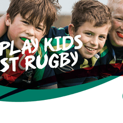 Old Mutual Kids First Rugby at Slough RFC