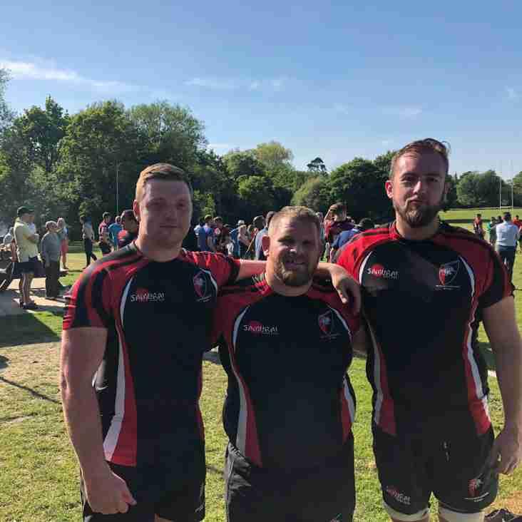 Bucks RFU Rugby