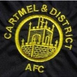 Cartmel and District 'A'