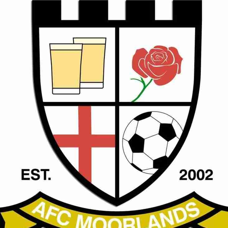 AFC Moorlands