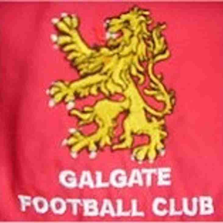 Galgate FC