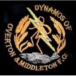 TIC DYNAMOS MIDDLETON & OVERTON  RESERVES