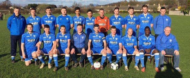 Caton United