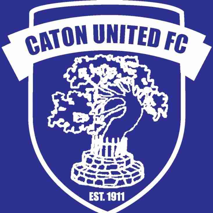 Caton United FC Car Parking