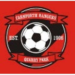 CARNFORTH RANGERS A